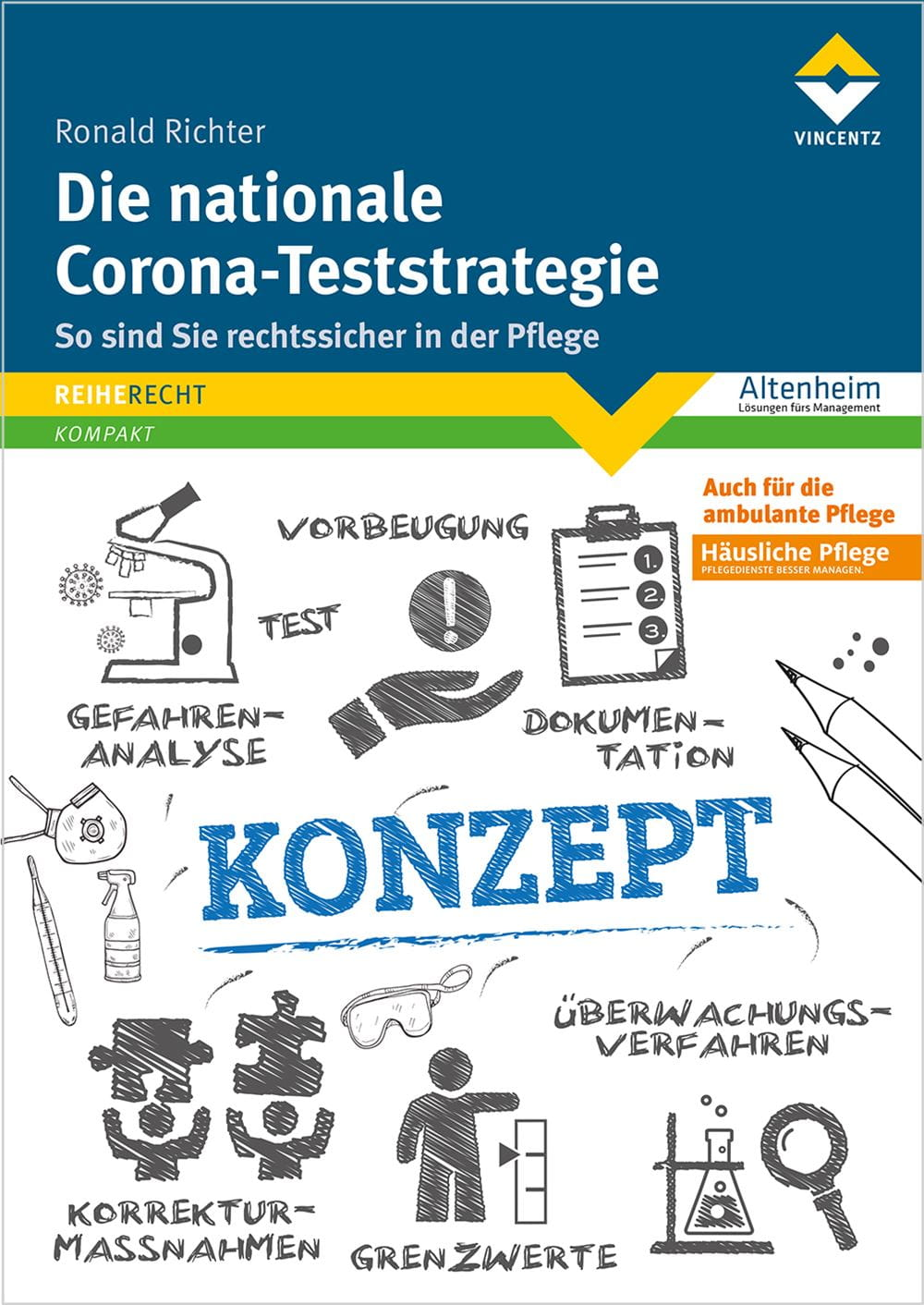 Die nationale Corona-Teststrategie